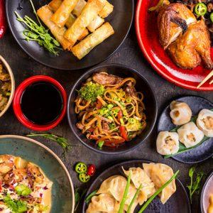 Recepti kineske kuhinje